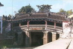 Hoian bridge