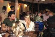The Cargo Club Restaurant & Patisserie