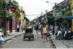 Hoi An Town and My Son Tour ( full day)