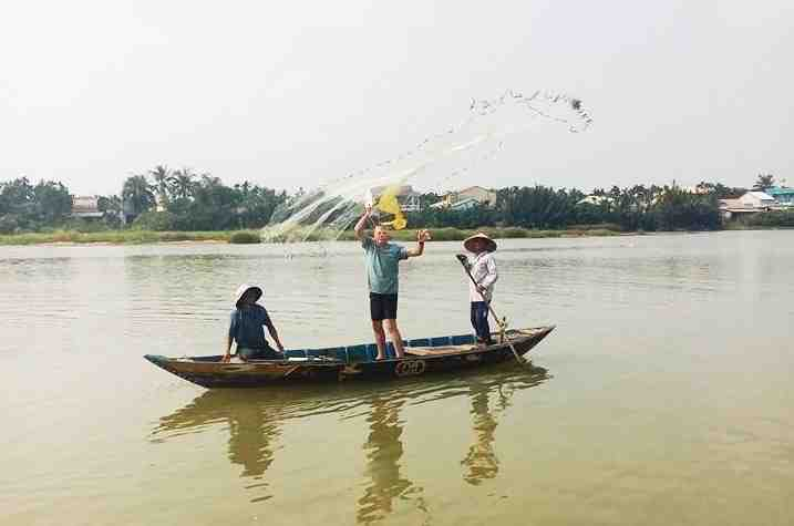 Thanh Nam Fishing tours