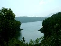 Phu Ninh Reservoir