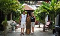 Thu Thuy silk